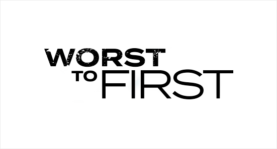 Worst to First HGTV