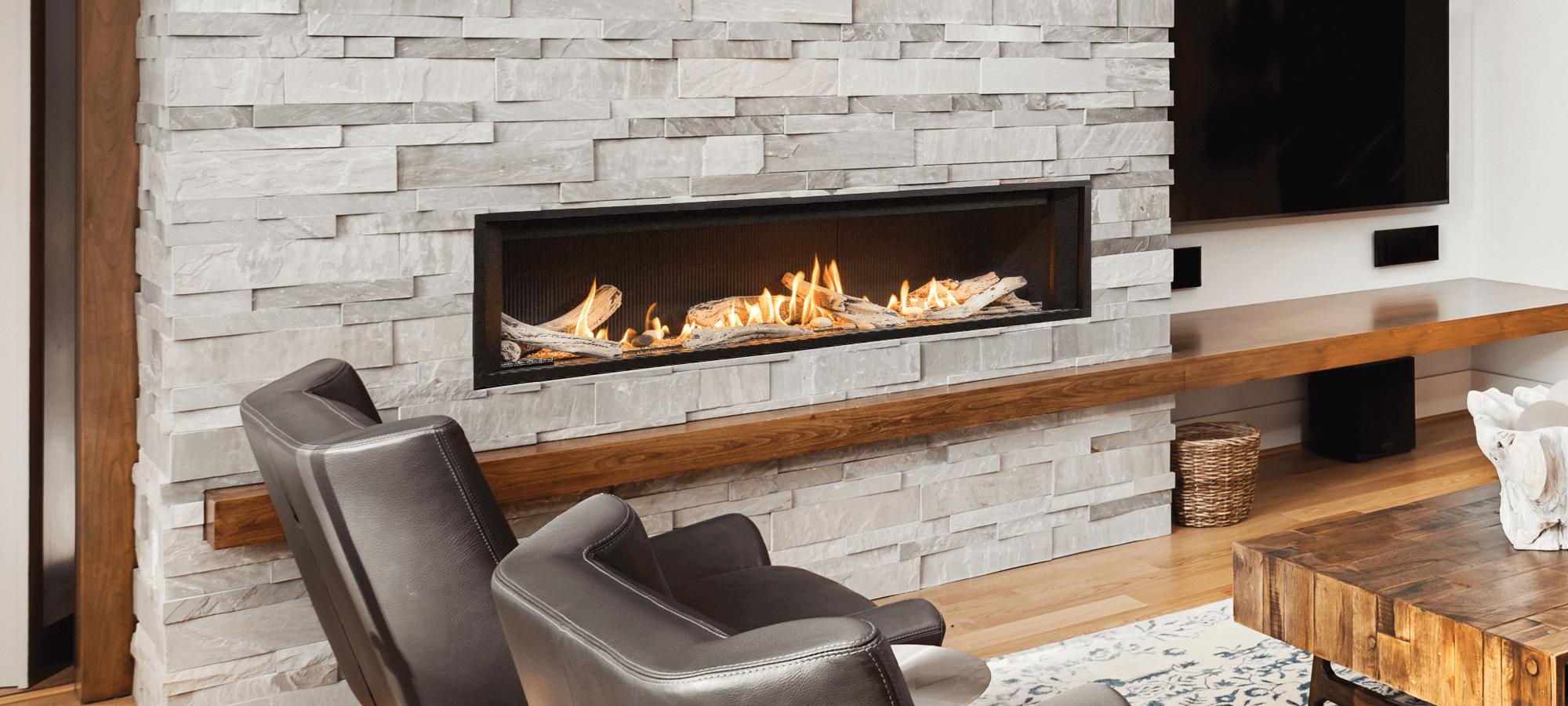 valor le premier foyer au gaz à chaleur rayonnante