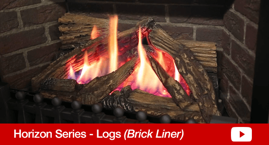 Horizon Logs Brick